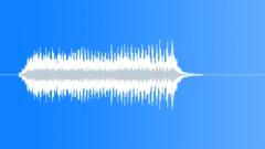 Tamborine Roll Sound Effect