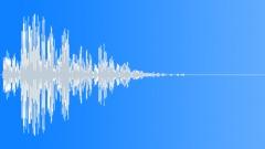 Cartoonish Crash Landing 2 - sound effect