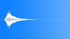 Wind Chimes (fast) Äänitehoste