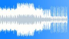 clover - stock music