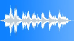 Bizarre future ambient Sound Effect