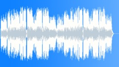Blue Sky Morning Stock Music