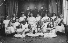Bega, NSW, Henry Morton Nazaretto orchestra Free Stock Photos