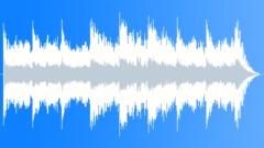 Heroic Choir - emotional accent score Stock Music