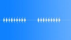 DSLR SHUTTER CONTINUOUS Sound Effect