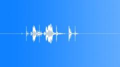 army and avia alfabet thru cb radio. foxtrot - sound effect
