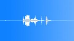 army and avia alfabet thru cb radio. charly - sound effect
