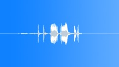 army and avia alfabet thru cb radio. papa - sound effect