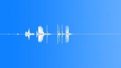 army and avia alfabet thru cb radio. wickey - sound effect