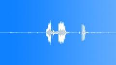 army and avia alfabet thru cb radio. x-ray - sound effect