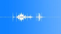Army and avia alfabet thru cb radio. yankee Sound Effect