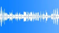 pilot radio, pulkovo airport spb, russia - sound effect