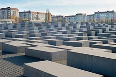 Jewish holocaust memorial, berlin Kuvituskuvat