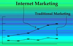 using the internet, anyone can start up a successful online business using in - stock illustration