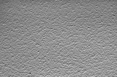Abstract texture background of a painted ceiling. image is a black and white Stock Photos