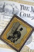 Stock Photo of Businessman Tycoon, successful businessman