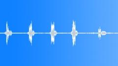 Baby Fox Sound - sound effect