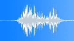 Small Monster Voice Effect 85 Sound Effect