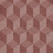 paper checkered pattern, designed for seamless background - stock illustration