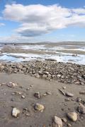 Arctic landscape Kuvituskuvat