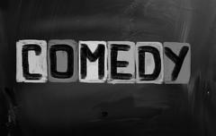Comedy Concept Piirros
