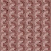 Seamless paper elementary rippling patterns Stock Illustration