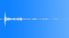Footstep - Hard Sole On Gravel 8 Sound Effect