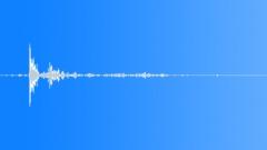 Footstep - Hard Sole On Gravel 15 Sound Effect