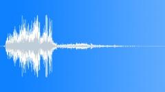 Skid - On Gravel 2 Sound Effect
