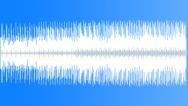 Stock Music of Brazilian Percussion Groove