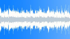 Nostalgy - ROMANTIC HOPEFUL PIANO BALLAD (Loop 03) - stock music