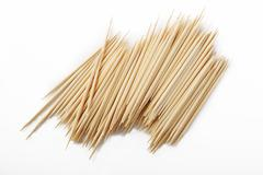 Toothpick Stock Photos