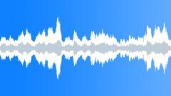 Inside chopper spaceship loop - sound effect
