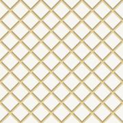 Geometric seamless  abstract pattern Stock Illustration