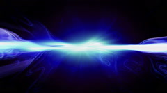 Light Effects 2039 Video Loop - HD - stock footage