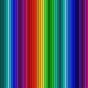Abstract color background, straight line Stock Illustration