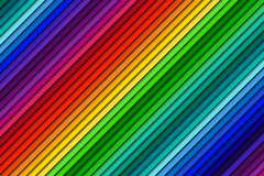 Abstract color background, oblique line - stock illustration