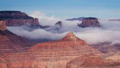 Grand Canyon Part 1 Cloudwaves Stock Footage