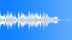 Radio Stinger 30 - sound effect