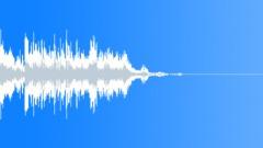 Radio Stinger 28 - sound effect