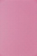pink color perforated metal sheet - stock photo