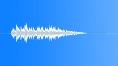 Epic Bonus Item Sound Effect