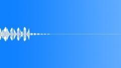 Postive Game Sound 25 v3 - sound effect
