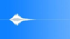Metallic Health Pack 4 Sound Effect