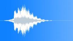 Orchestral Game Bright Echo Sound Effect
