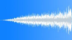 Horror Impact Riser - Fast - sound effect
