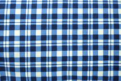 square fabric texture - stock photo