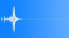 Gun Foley Shotgun Mossberg 500 Bolt Close 003 - sound effect