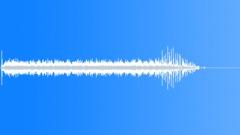 Servo RC Car Forward Long 001 - sound effect
