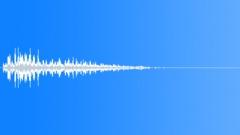 Servo RC Car Reverse Short 003 Sound Effect